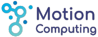 Motion Computing logo 200