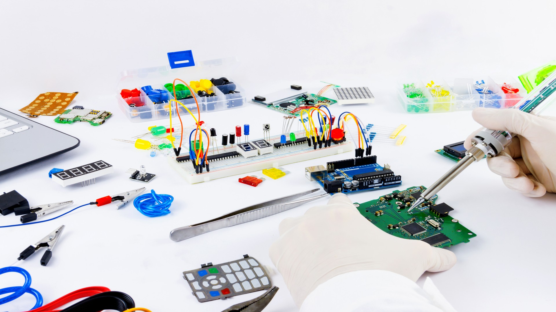 The Embedded Computer | (Motion Computing 2021 Guide)