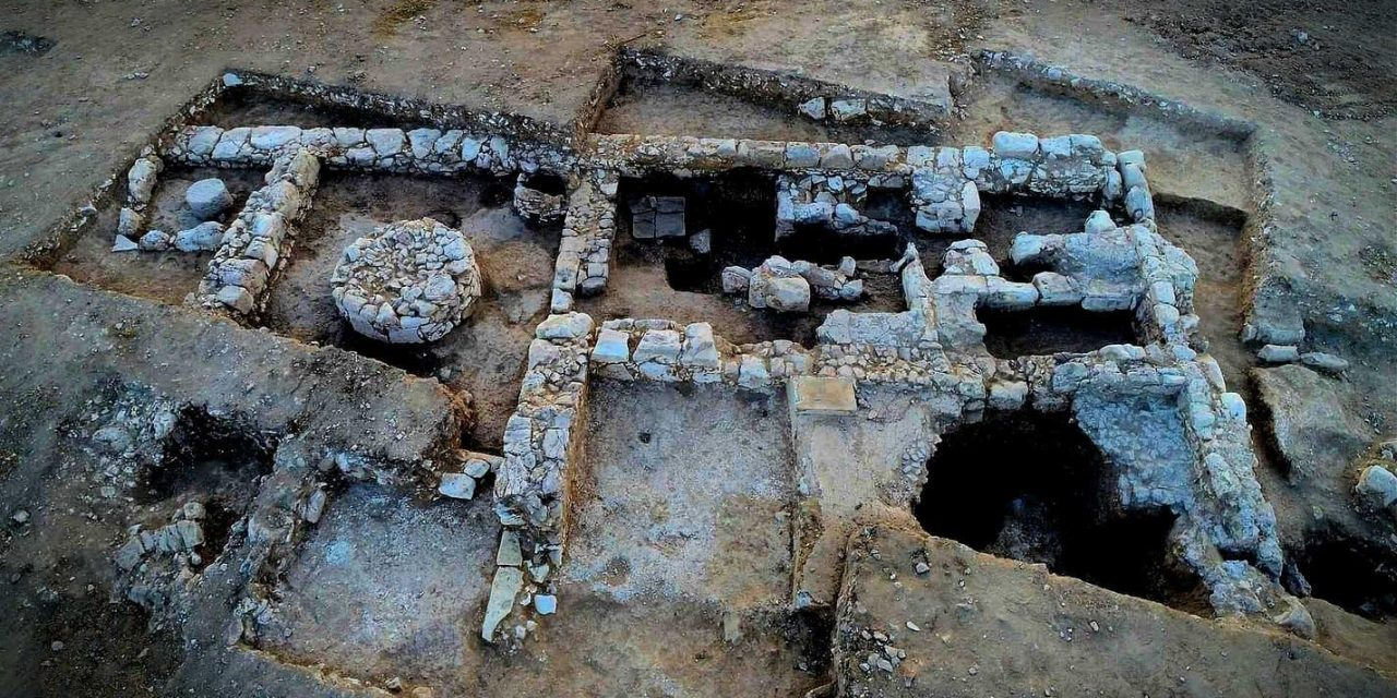 Discovery of Israel's Oldest Soap Factory Sheds Light on 9th Century Trade