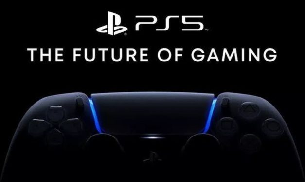PlayStation The Future of Gaming Next Gen Trailer