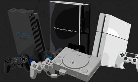 How PlayStation saved Sony