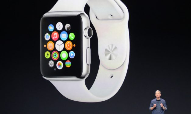 Why the Apple Watch Left Healthcare Enthusiasts Disappointed, Yet Hopeful