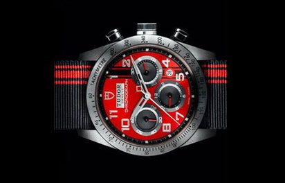 Tudor Introduces Auto-Inspired Watches