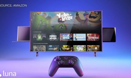 Amazon Dives Into Game-Streaming Market