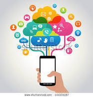 The future is in their hands: Using cell phones for literacy – Free book!
