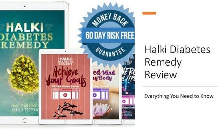 Halki Diabetes Remedy Review – Everything You Need to Know