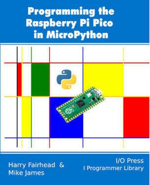 The Pico In MicroPython: A PIO Driver For The DHT22