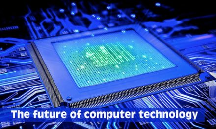 The Future of Computer Technology
