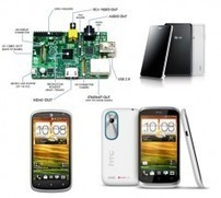 Forums Added for the Raspberry Pi, LG Optimus G, HTC One VX, and HTC Desire X! – xda-developers