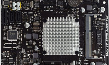 """BIOSTAR Introduces 4 Motherboards based on Intel """"Braswell"""" Celeron J3060 and J3160 Processors"""