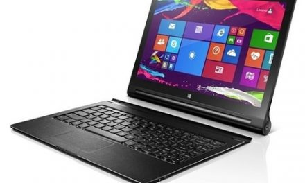 """Lenovo's New 13-inch YOGA Tablet 2 Pro Has a Built-in Pico Projector and Subwoofer – """"A teacher's instructional tool!"""""""