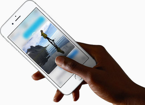 Why 3D Touch Might Make You Switch to an iPhone