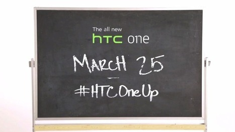 HTC teases new HTC One in UltraPixel technical translation video