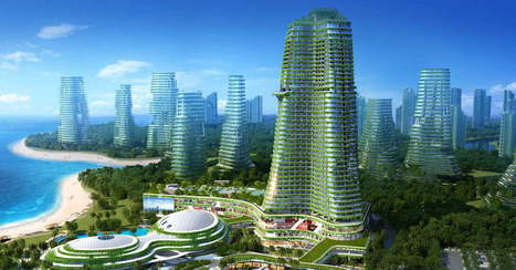 5 Futuristic Smart Cities to Keep An Eye on Through the 2020s