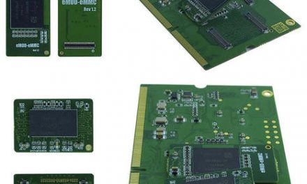 Arm/Intel Windows systems-on-module come with modular eMMC or/and RAM modules – CNX Software