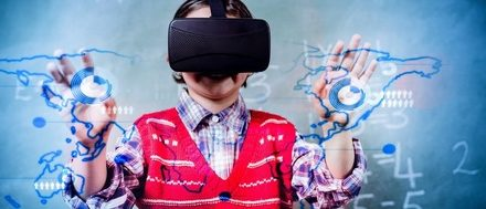 How to Make Augmented Reality a Reality in Your Classroom (EdSurge News)