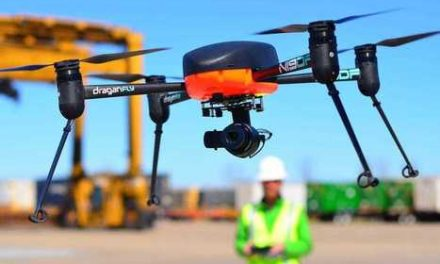 Canadian Firm to jumpstart Production of 'Pandemic Drones'