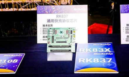 Rockchip RK835 & RK837 fast charger chips support USB PD 3.0, QC4+, and VOOC – CNX Software