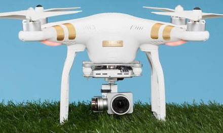Using Drones to keep your Business Digital