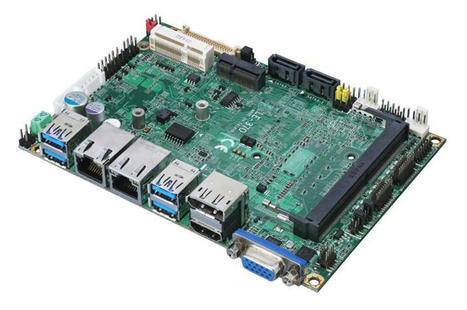 Tiger Lake UP3 single board computer offers quad displays, 2.5 GbE, PCIe Gen4, up to 32GB RAM – CNX Software