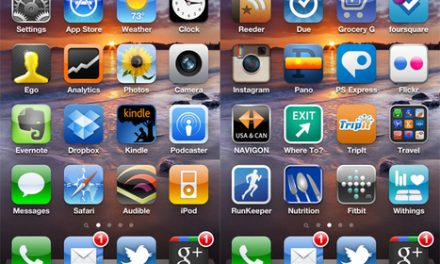 The 20 most useful iPhone apps of 2011 | ZDNet