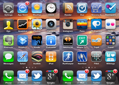 The 20 most useful iPhone apps of 2011   ZDNet
