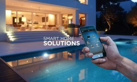 Choose FTIT for home automation in Dubai