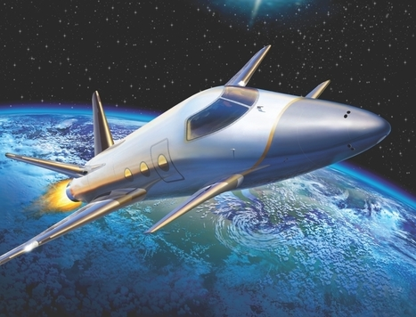 Commercial Space Flight: What is the Future of Commercial Space Travel? What Next?