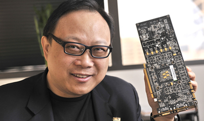 Video game GPU processors to improve cancer patient treatment