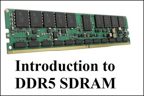 What Is DDR5 SDRAM? Things to Know About DDR5 RAM