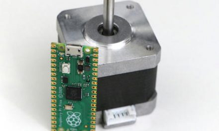 Introduction to programmable input/output PIO with Raspberry Pi Pico. Example code included. | by Daniel Wilczak | Jul, 2021