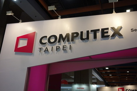 Computex 2015: The powerful, wacky, and important PC gear you need to know about