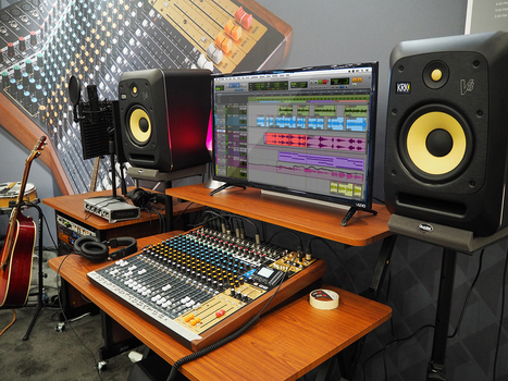 Home Studio and Pro Studio Markets Exceed $1.2 Billion in Combined Revenue, On Track For Sustained Growth