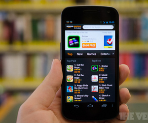 HTC is working with Amazon on phones, report says – The Verge