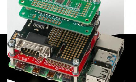 Raspberry Pi expansion boards and accessories from