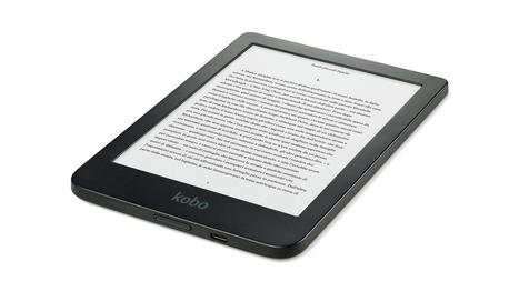 Some Kobo e-readers can now run Linux, becoming inexpensive e-ink tablets