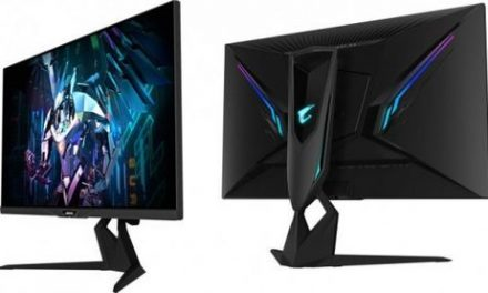 Gigabyte Aorus FI32U Review: Full Specifications, Release Date, and Price