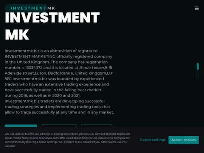 HYIP investment monitor