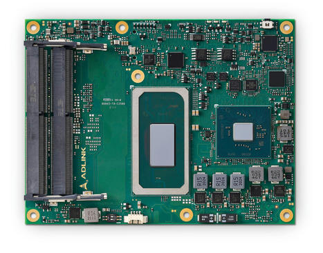 Express-TL Tiger Lake-H COM Express module offers 8K video, PCIe Gen4 x16 connectivity – CNX Software